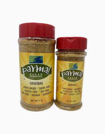 Original Parma by Parma! Vegan Parmesan