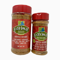 Chipotle Cayenne Parma by Parma! Vegan Parmesan in
