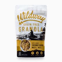 Wildway coconut cashew grain free granola