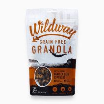 Vanilla Bean Espresso Grain-Free Granola  by Wildway