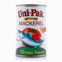 Mackerel in Tomato Sauce  by Unipak