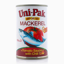 Mackerel in Tomato Sauce With Chili  by Unipak