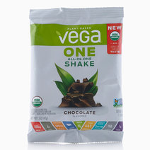 Chocolate Sachet 44g by Vega