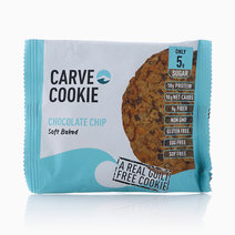 Chocolate Chip Cookie  by Carve Nutrition