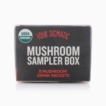 Mushroom Sampler Box by Four Sigmatic