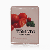 Tomato Mask by Baroness