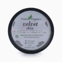 Velvet Skin Body Lotion by Neutra Organics