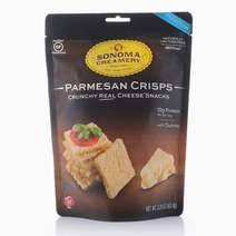 Parmesan Cheese Crisps by Sonoma Creamery