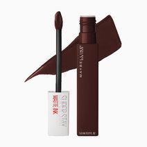 SuperStay Matte Ink Liquid Lipstick by Maybelline