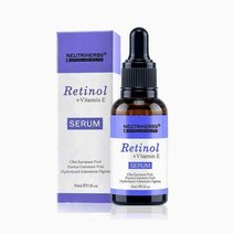 Retinol Serum + Vitamin E by Neutriherbs