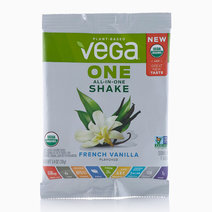 French Vanilla Sachet by Vega