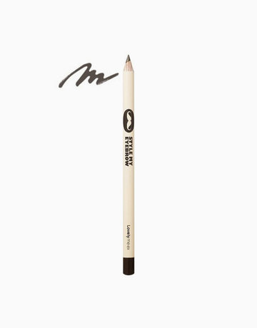 Lovely Me:Ex Style My Eyebrow (01 Grey Brown) by The Face Shop