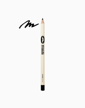 Lovely Me:Ex Style My Eyebrow (02 Black Brown) by The Face Shop