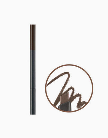 Designing Eyebrow Pencil (04 Black Brown) by The Face Shop