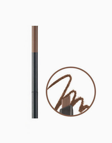 Designing Eyebrow Pencil (01 Light Brown) by The Face Shop