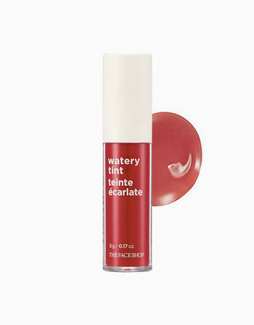 Watery Tint (06 Rose Garden) by The Face Shop