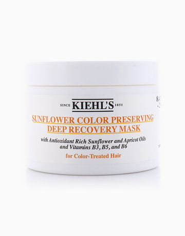 Sunflower Color Preserving Pak by Kiehl's