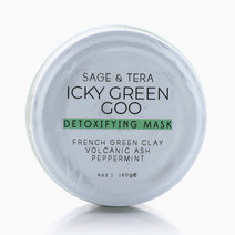 Icky Green Goo by Sage & Tera