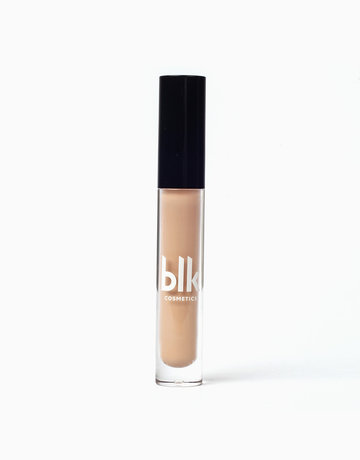 Brightening + Correcting Concealer in Honey by BLK Cosmetics