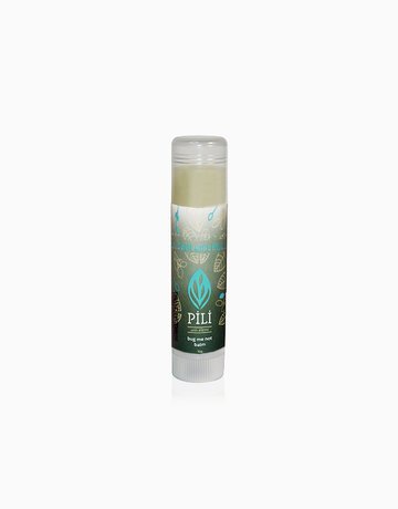Bug Me Not Balm (10g) by Pili
