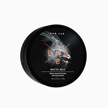 Bad lab matt max water based pomade