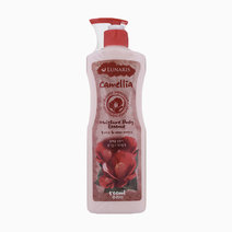 Camelia Body Lotion (500ml) by Lunaris
