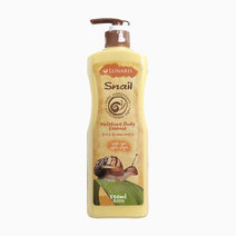 Snail Body Lotion (500ml) by Lunaris