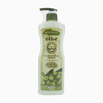 Lunaris olive body lotion 500ml