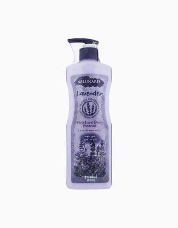 Lavender Body Lotion (500ml) by Lunaris
