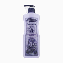 Lunaris lavender body lotion 500ml