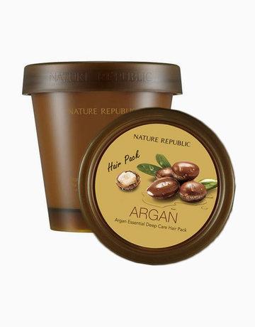Argan Essential Deep Care Hair Pack by Nature Republic