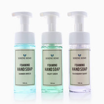 Foaming Hand Soap Gift Set by Serene Home