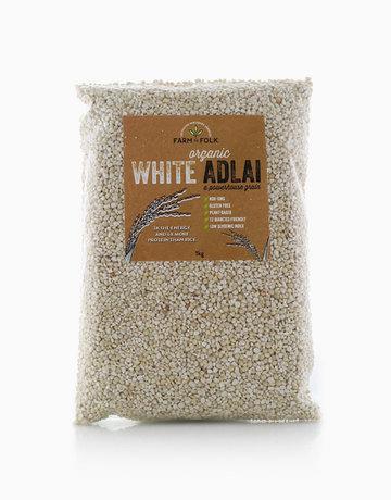Organic White Adlai (1kg) by Farm to Folk