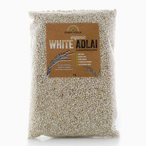 Organic White Adlai (1kg) by Farm to Folk