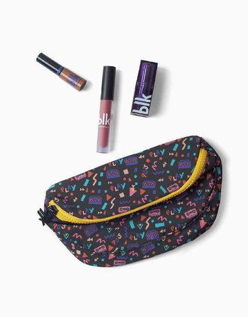 90s Grunge Makeup Bundle+Bumbag by BLK Cosmetics