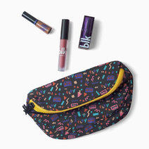 90s Grunge Makeup Bundle+Bumbag by BLK Cosmetics
