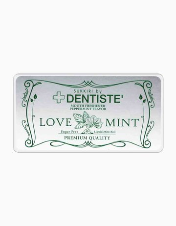 Dentiste' Love Mint (50s) by Dentiste'