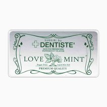 Dentiste' Love Mint (50s) by Dentiste' in