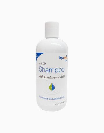 Episilk Shampoo by Hyalogic