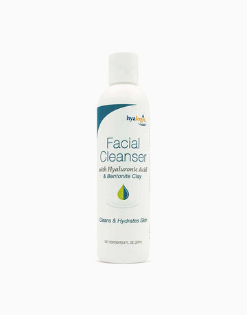 Facial Cleanser by Hyalogic