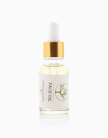 Lavender Face Oil by Project Organic