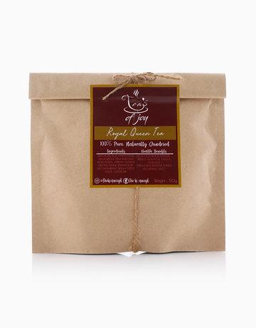 Royal Queen Tea  by Teas of Joy