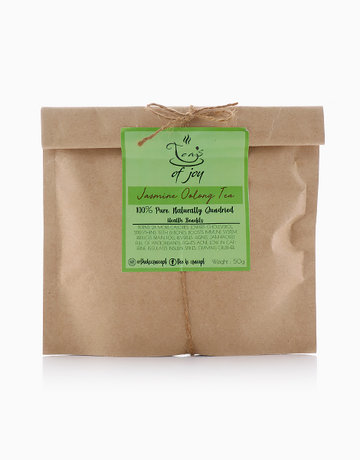 Jasmine Oolong Tea (First Grade) by Teas of Joy