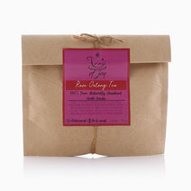 Rose Oolong Tea (First Grade) by Teas of Joy in