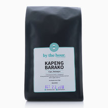 Kapeng Barako Coffee Beans (250g) by By The Hour