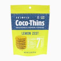 Sejoyia coco thin lemon