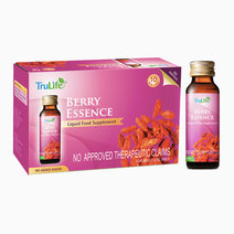Berry Essence (10 Bottles) by TruLife in