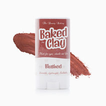 Baked Clay in Blushed by Beauty Bakery in