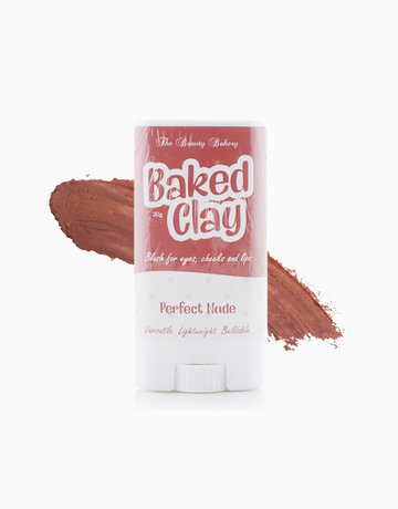 Baked Clay in Perfect Nude by Beauty Bakery