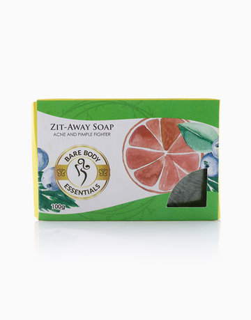 Zit-Away Soap by Bare Body Essentials